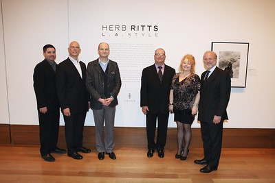 """1204051-021       LOS ANGELES, CA - APRIL 2:  The """"Herb Ritts: L.A. Style"""" preview and reception to celebrate the opening of the exhibition held at the J. Paul Getty Museum on April 2, 2012 in Los Angeles, California. (Photo by Ryan Miller/Capture Imaging)"""