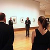"1204051-009       LOS ANGELES, CA - APRIL 2:  The ""Herb Ritts: L.A. Style"" preview and reception to celebrate the opening of the exhibition held at the J. Paul Getty Museum on April 2, 2012 in Los Angeles, California. (Photo by Ryan Miller/Capture Imaging)"