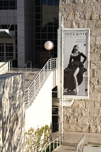 """1204051-004       LOS ANGELES, CA - APRIL 2:  The """"Herb Ritts: L.A. Style"""" preview and reception to celebrate the opening of the exhibition held at the J. Paul Getty Museum on April 2, 2012 in Los Angeles, California. (Photo by Ryan Miller/Capture Imaging)"""