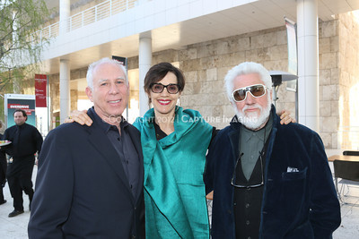 The Getty Celebrates L.A. Architecture