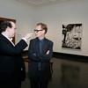 """""""Plato in L.A. Contemporary Artists's Visions"""" at the The Getty Villa, Malibu, America - 18 April 2018"""