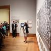 """Jackson Pollock """"Mural"""" Exhibition"""