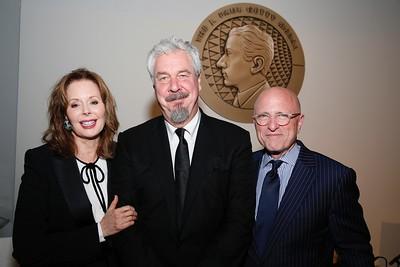 The J. Paul Getty Medal Dinner