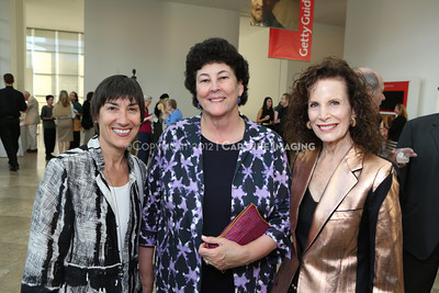 """""""Hearsay Of The Soul"""" Getty Museum Opening"""