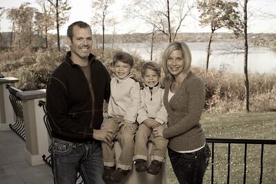 Giangreco Family Shoot 2010