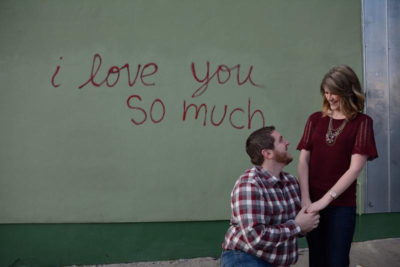 Dodson-Miars Engagement Shoot