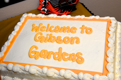 Gibson Gardens