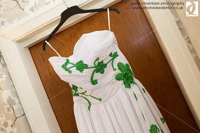 Gillian & Patrick's Lodore Falls Hotel Wedding