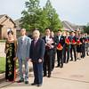 Oklahoma City Petroleum Club Wedding - Gina and Trung-96