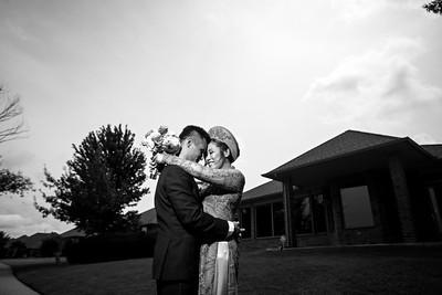 Oklahoma City Petroleum Club Wedding - Gina and Trung-400-2