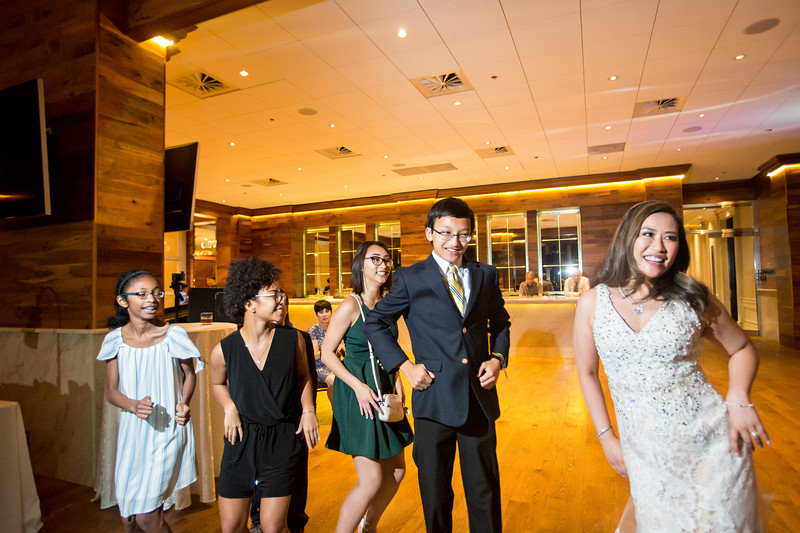 Oklahoma City Petroleum Club Wedding - Gina and Trung-840