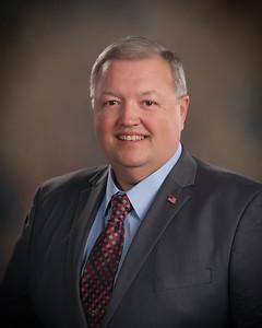 Harvey Lee Supervisor District 5
