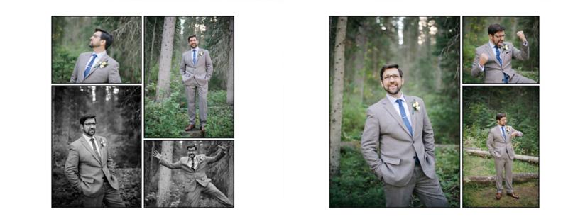 Cara Adam Wedding Book61
