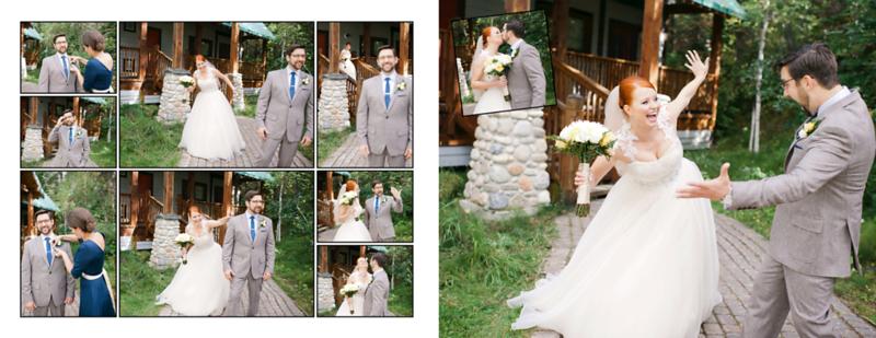 Cara Adam Wedding Book26