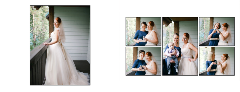 Cara Adam Wedding Book23