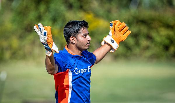 GEC Cricket 2019 -22