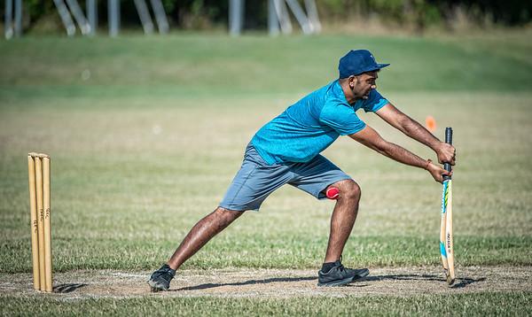 GEC Cricket 2019 -21