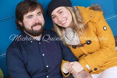Greg + Lauren
