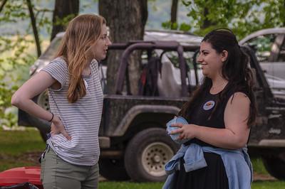 Elizabeth & Jenna