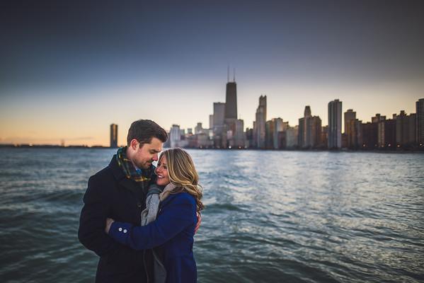 Gwen & Kurt :: engaged!