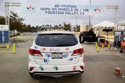 The Hyundai Hope on Wheels 5K/10K