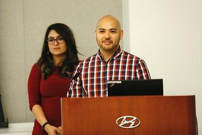 The Amigos Unidos Employee Resource Group