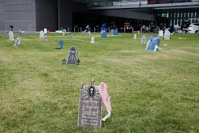 Hyundai Spooktacular Event, Oct 29, 2017 - Fountain Valley, America