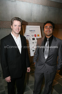 1111209R-0047       LOS ANGELES, CA - NOVEMBER 10: The 2011 Hollywood Post Alliance Awards Ceremony at the Skirball Center on November 10, 2011 in Los Angeles, California. (Photo by Ryan Miller/Capture Imaging)