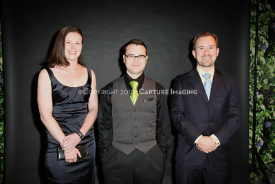 1111209R-0019       LOS ANGELES, CA - NOVEMBER 10: The 2011 Hollywood Post Alliance Awards Ceremony at the Skirball Center on November 10, 2011 in Los Angeles, California. (Photo by Ryan Miller/Capture Imaging)