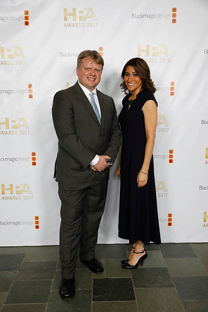 2017 HPA Awards