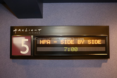 """1211265-039    A screening of """"Side by Side"""" hosted by the Hollywood Post Alliance and Light Iron held at the Arclight Hollywood Cinemas on November 19, 2012 in Los Angeles, California. (Photo by Ryan Miller/Capture Imaging)"""