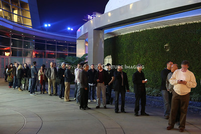 """1211265-034    A screening of """"Side by Side"""" hosted by the Hollywood Post Alliance and Light Iron held at the Arclight Hollywood Cinemas on November 19, 2012 in Los Angeles, California. (Photo by Ryan Miller/Capture Imaging)"""