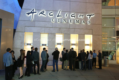 """1211265-029    A screening of """"Side by Side"""" hosted by the Hollywood Post Alliance and Light Iron held at the Arclight Hollywood Cinemas on November 19, 2012 in Los Angeles, California. (Photo by Ryan Miller/Capture Imaging)"""
