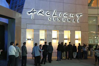 """1211265-026    A screening of """"Side by Side"""" hosted by the Hollywood Post Alliance and Light Iron held at the Arclight Hollywood Cinemas on November 19, 2012 in Los Angeles, California. (Photo by Ryan Miller/Capture Imaging)"""