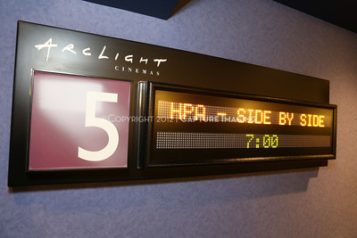 """1211265-037    A screening of """"Side by Side"""" hosted by the Hollywood Post Alliance and Light Iron held at the Arclight Hollywood Cinemas on November 19, 2012 in Los Angeles, California. (Photo by Ryan Miller/Capture Imaging)"""