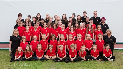 Henley Youth Choir at the Festival