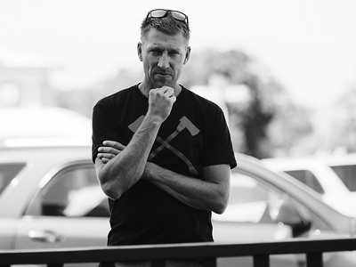 Axel Merckx at Larry H. Miller Tour of Utah, 2019 (Photo: Davey Wilson)