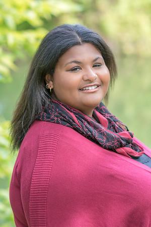 Haileigh P Senior