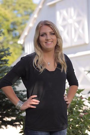Haley Senior Photos