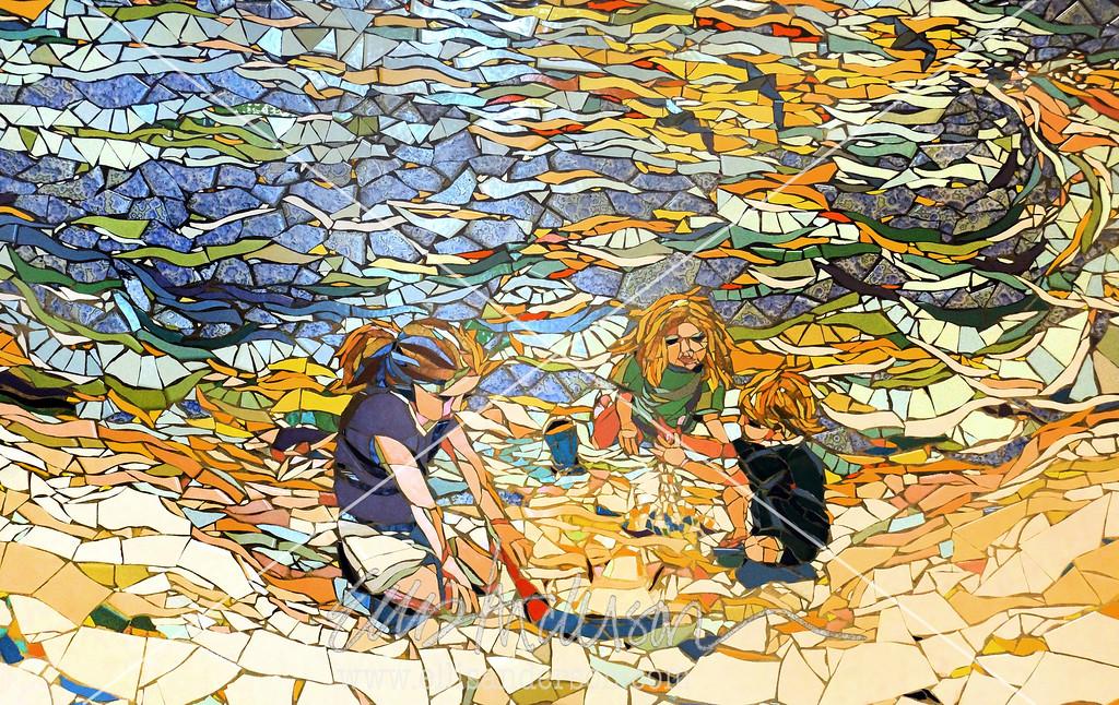Veglia mural 8335