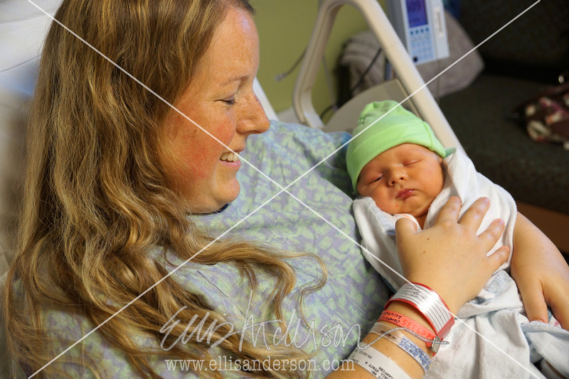 Hancock Medical newborn 8643