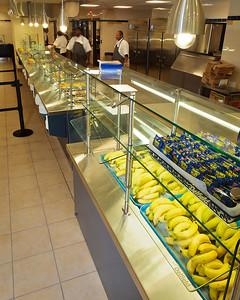 The Lovett School Cafeteria; session shot 8/16/2011; 9am-12:00pm; Client: The Hansen Group; on behalf of Manitowac Mftrs.; Chris Hansen in attendence.
