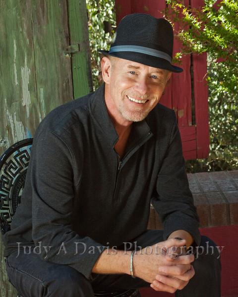 7788<br /> Executive Portraits, Tucson Botanical Gardens, Judy A Davis Photography
