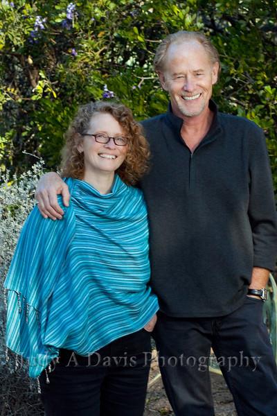7714<br /> Family Portraits, Tucson Botanical Gardens, Judy A Davis Photography