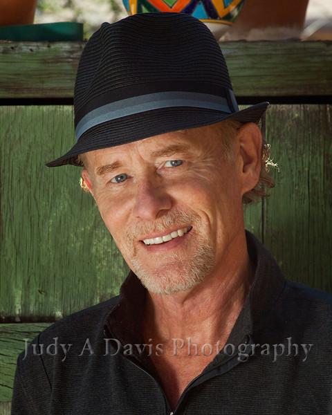 7777<br /> Executive Portraits, Tucson Botanical Gardens, Judy A Davis Photography