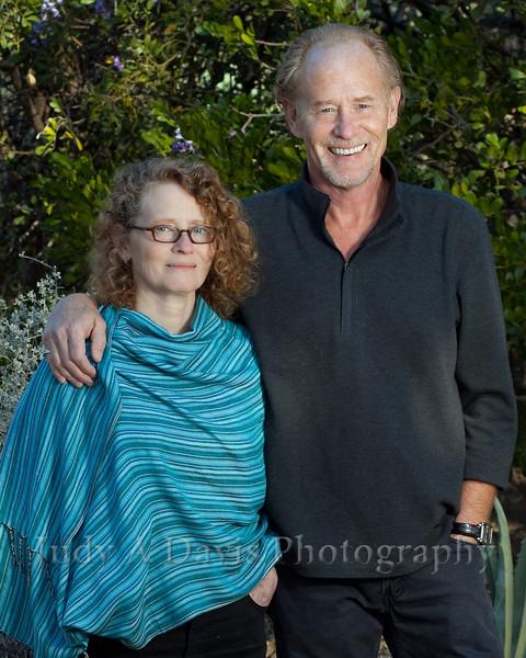 7712<br /> Family Portraits, Tucson Botanical Gardens, Judy A Davis Photography