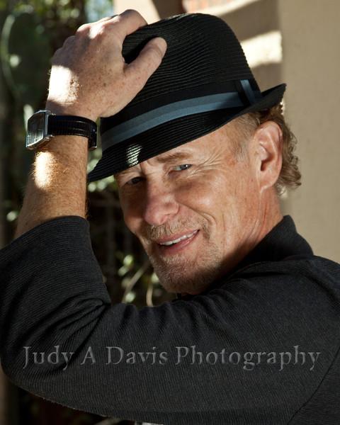 7737<br /> Executive Portraits, Tucson Botanical Gardens, Judy A Davis Photography