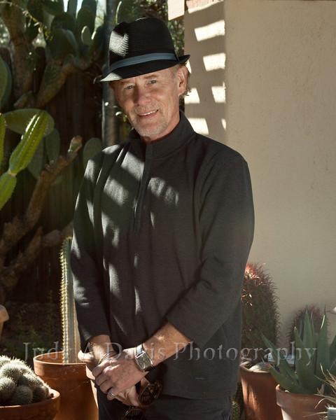 7736<br /> Executive Portraits, Tucson Botanical Gardens, Judy A Davis Photography
