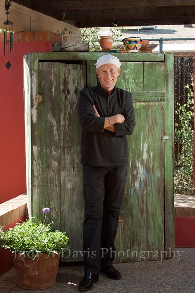7750<br /> Executive Portraits, Tucson Botanical Gardens, Judy A Davis Photography
