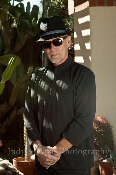 7734<br /> Executive Portraits, Tucson Botanical Gardens, Judy A Davis Photography